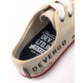 Devergo BOLT MOD férfi tornacipő - Fehér