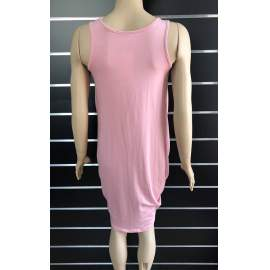 Victoria Moda elől csavart ruha