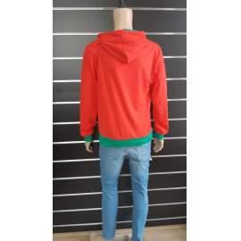 Fashion férfi pamut pulóver