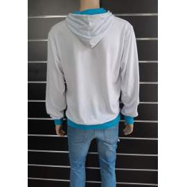 Fashion férfi pamut pulóver - XXXL