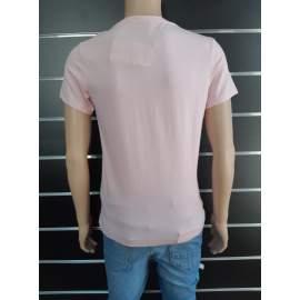 Superjoy férfi póló - Rózsaszín