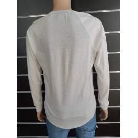 Retro Jeans férfi hosszúujjú felső