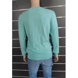 Retro Jeans férfi kötött felső