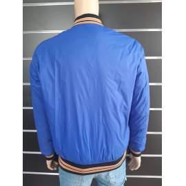 Pull&Bear férfi pufisabb dzseki