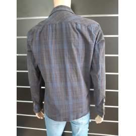 Mod Art férfi hosszúujjú ing