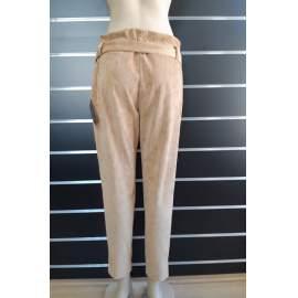 My77 női bársony nadrág