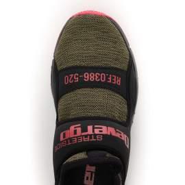 Devergo CAREY férfi sportcipő, sneaker