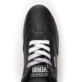 Devergo SANDRA női tornacipő