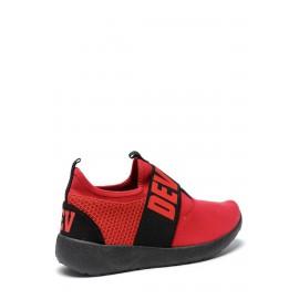 Devergo ALAN férfi sportcipő RED