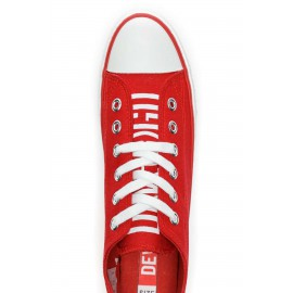 Devergo AMILLA női tornacipő - Piros