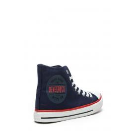Devergo ALEXA női tornacipő - Kék