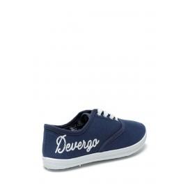 Devergo AMANDA női vászoncipő - Kék