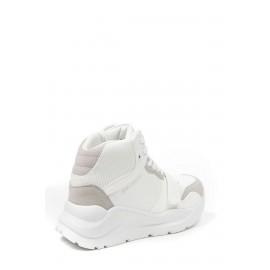 Devergo ULLA női magasszárú cipő - Fehér