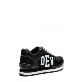 Devergo MIKE férfi cipő - Fekete