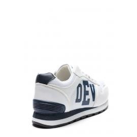 Devergo MIKE férfi cipő - Fehér