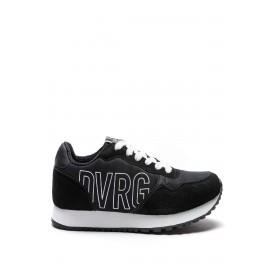 Devergo LERA női sportcipő - Fekete