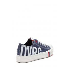 Devergo WADE férfi tornacipő - Kék