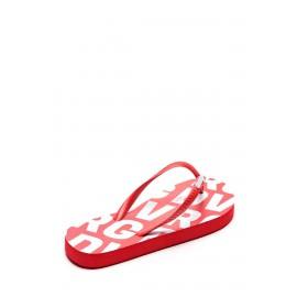 Devergo IRIS MOD női papucs - Piros
