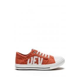 Devergo NEYMAR férfi cipő - Piros