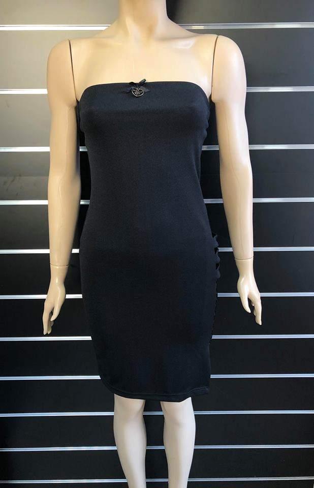 My77 női pántnélküli ruha