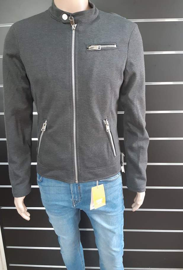 Alcott férfi kabát