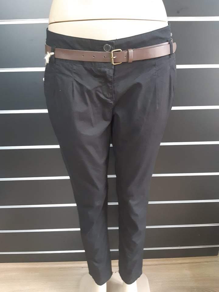 Cache női fekete nadrág