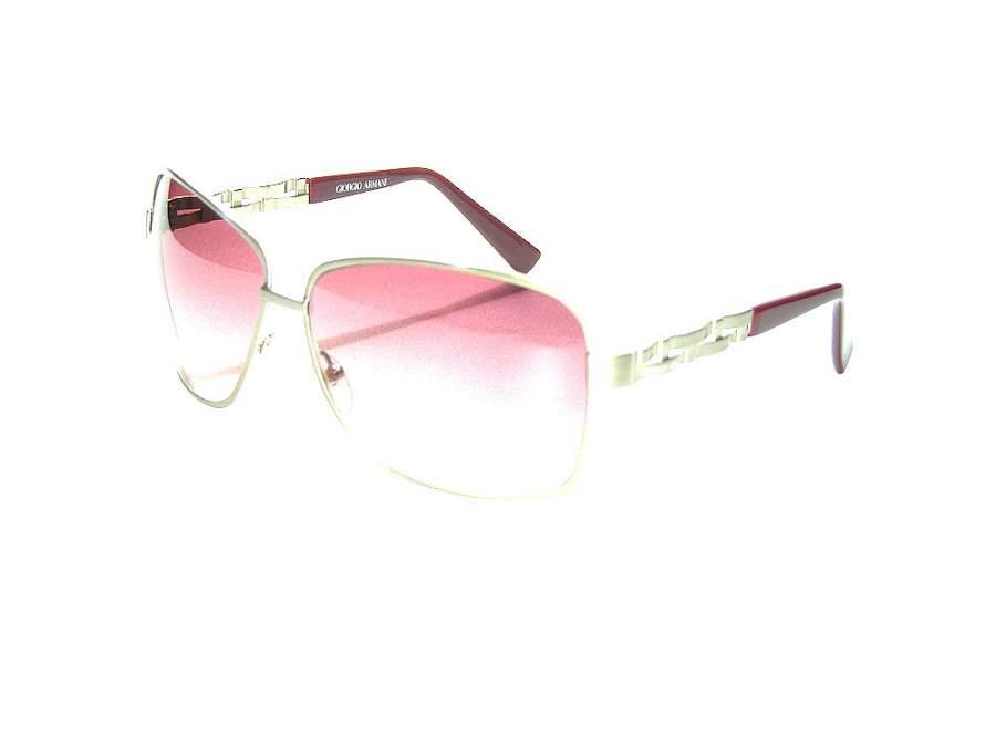 Giorgio Armani unisex napszemüveg