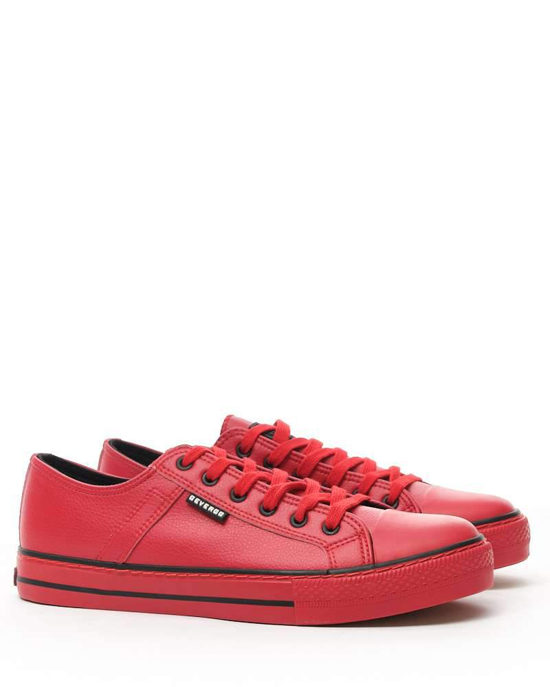 Devergo BENZEMA férfi tornacipő