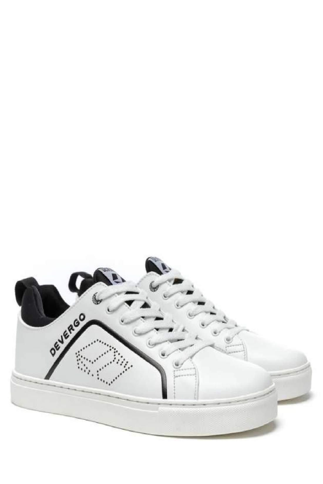 Devergo HELIOS férfi cipő WHT