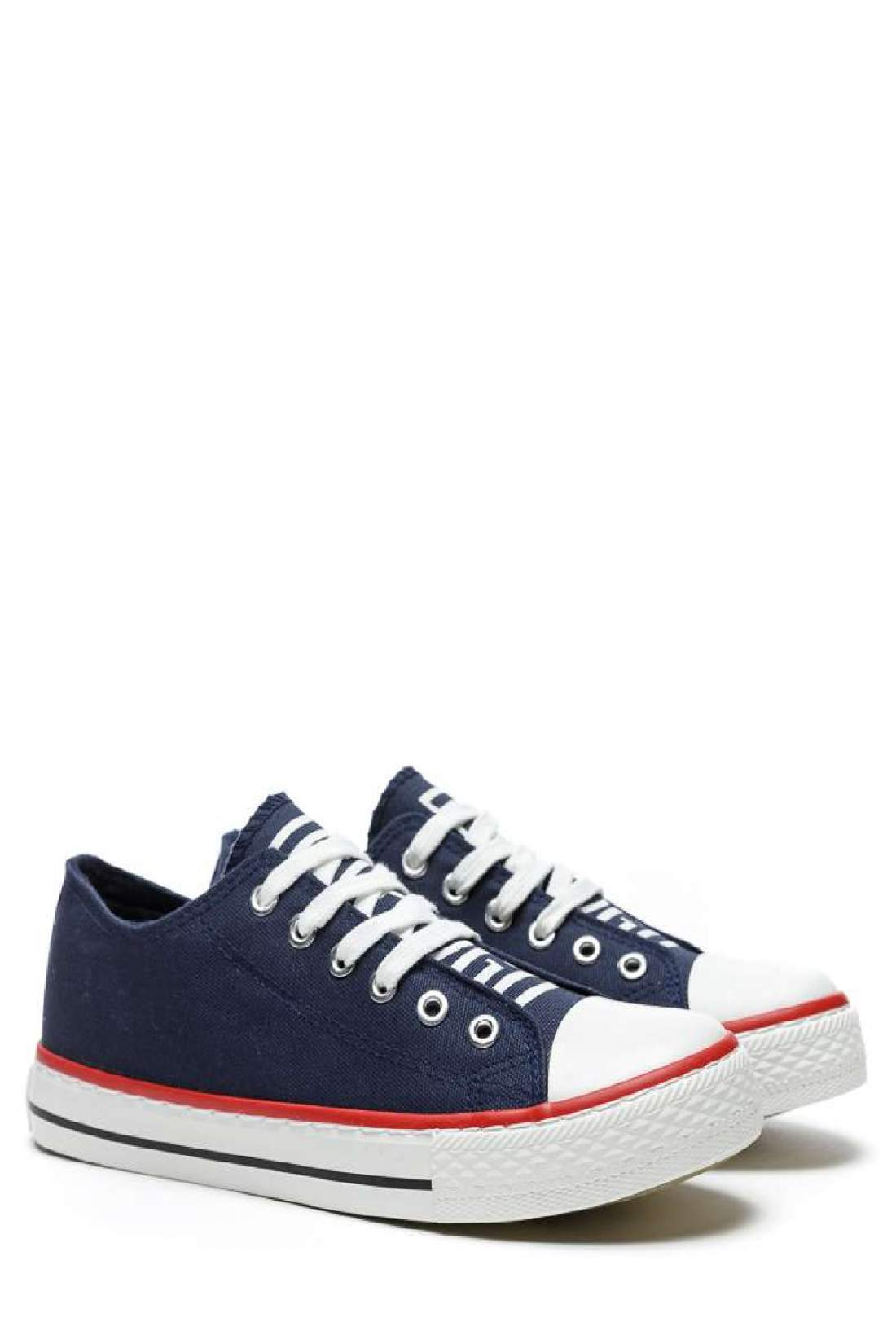 Devergo AMILLA női tornacipő - Kék