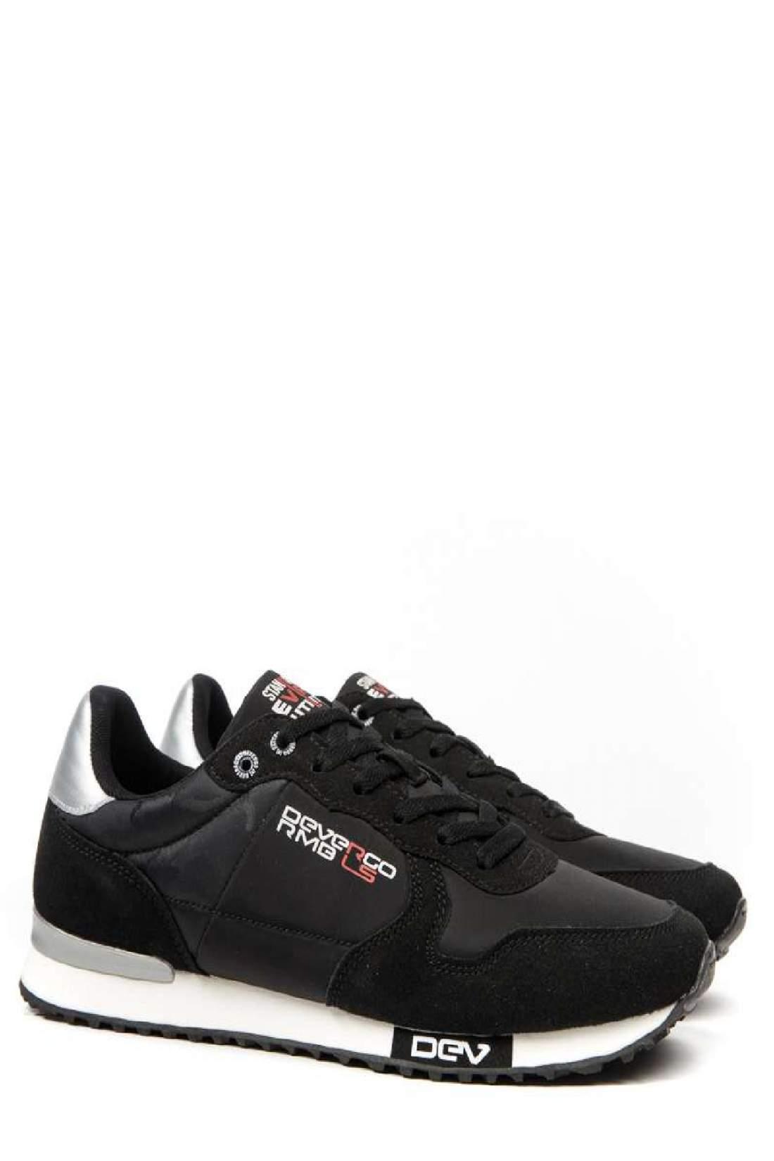 Devergo TYRON férfi sportcipő - Fekete