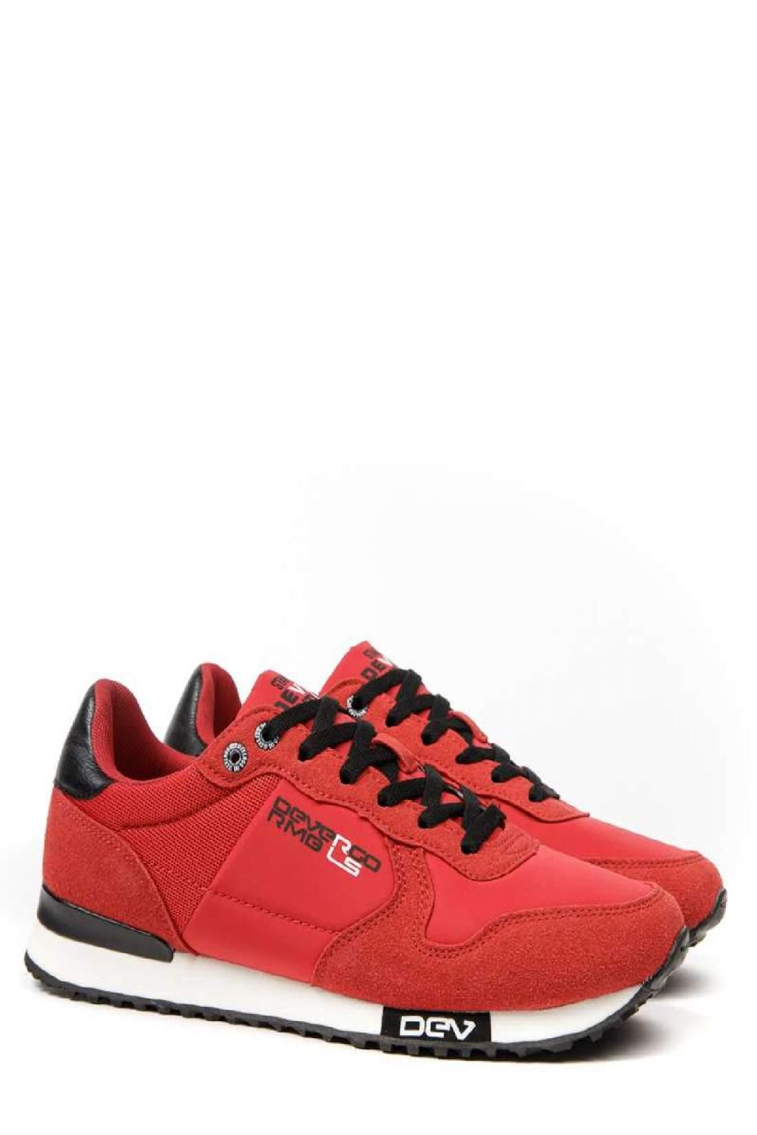 Devergo TYRON férfi sportcipő - Piros