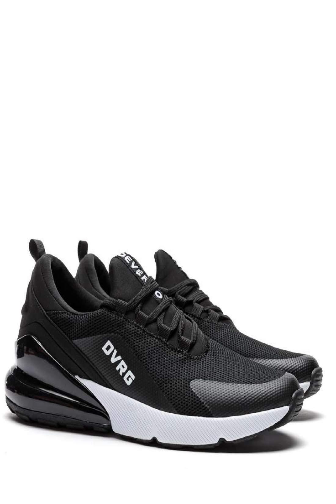 Devergo DELTA férfi sportcipő -Fekete